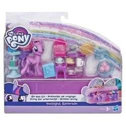 My Little Pony Kucykowy Sklepiki Twilight Sparkle (GXP-683999)
